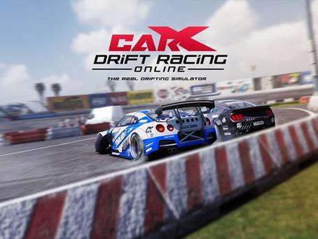 Review: CarX Drift Racing Online