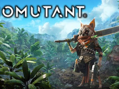 Review: Biomutant