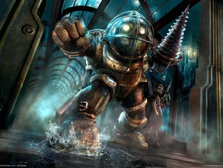 Is 2K planning on remastering Bioshock again?