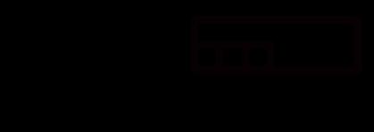 IKEA Handelspark logo sort uten bakgrunn