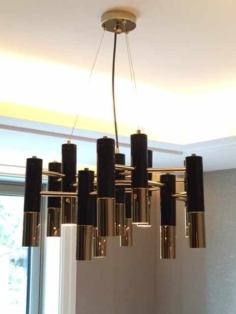 Ebury MB Chandelier 2