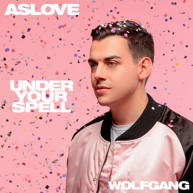 Cover - Aslove - Under Your Spell.jpg
