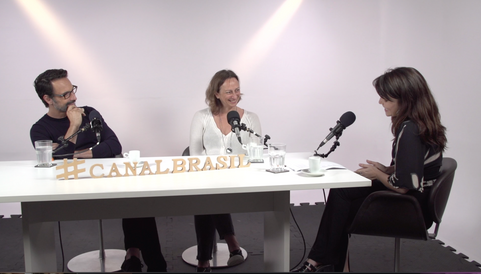 Podcast | Canal Brasil