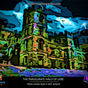 The Inaugurate Halls Of Liebe