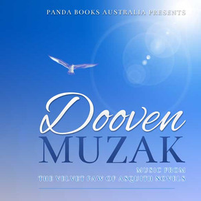 Sleeve Notes For Dooven Muzak