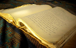 The Original Manuscript
