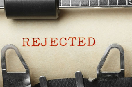 The Comfort Of Rejection