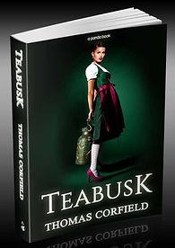 Teabusk Thomas Corfield Dooven Velvet Paw Asquith