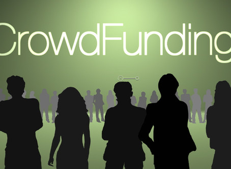 Crowd-funding Without A Crowd