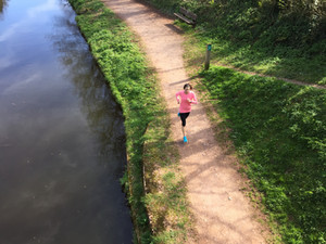 Trail Running in Devon - Part Three