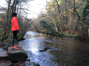 Trail Running in Devon - Part Four