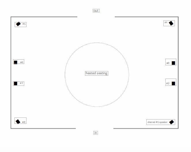 417hz install diagram