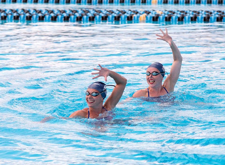 Israeli Syncronized Swimmers to train in Florida before Rio Olympics
