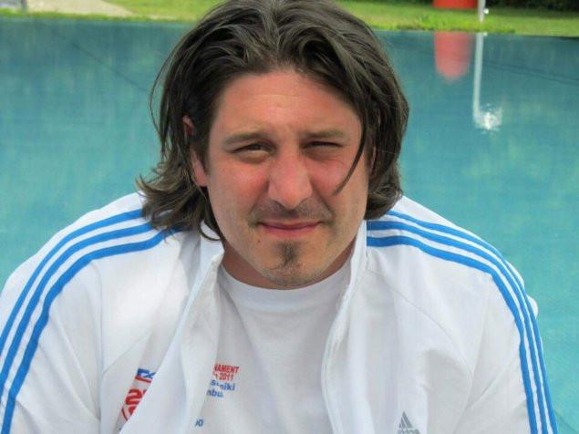 Milos Mastor Bradic