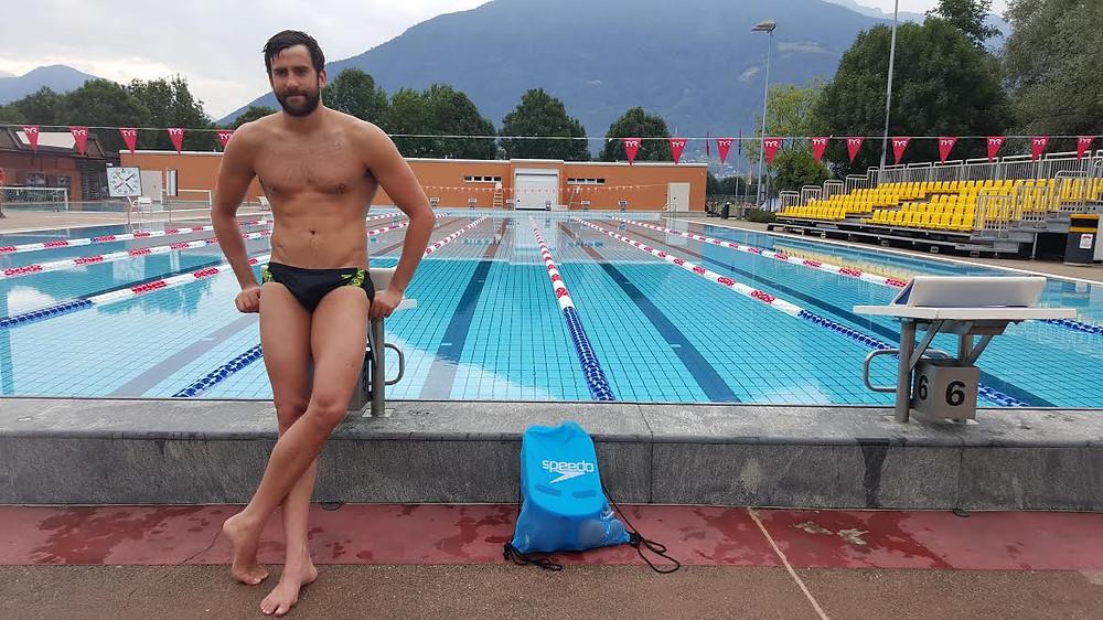 Jonathan Kopelev, Locarno Switzerland