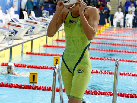 Zohar Shikler joined the Israeli Team to Rio 2016