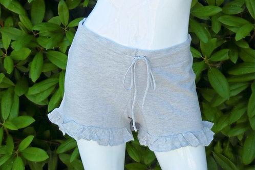 Womens One Grey Day Shorts (HFOGD-41OGD856)