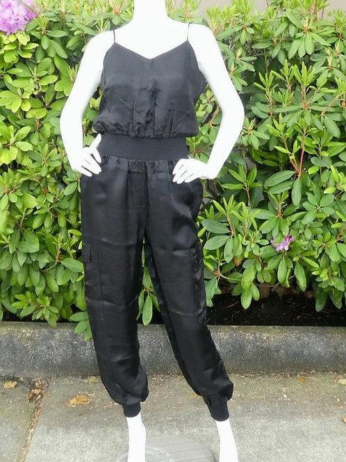Womens Cinq a Sept Amia Sleeveless Jumpsuit (HF5A7-ZP307304Z)