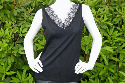 Womens Generation Love Charlee Lace Tank Top (HFGL-SP20153)