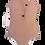 Thumbnail: Womens Ronny Kobo Killi Bodysuit (HFRK-864011OMB)