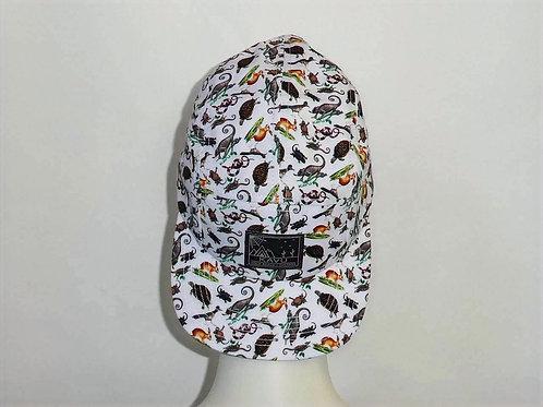 Kavu Womens Tumbler Desert Heat Hat (ELAV-KA1136-1204)