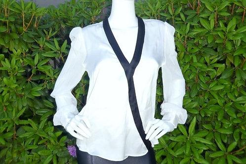 Womens Generation Love Henry Silk Blouse (HFGL-SP20127)