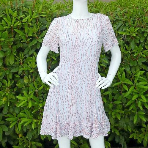 Womens Cinq a Sept.nyc Soft Ashton Dress (HF5A7-ZD10903313Z)