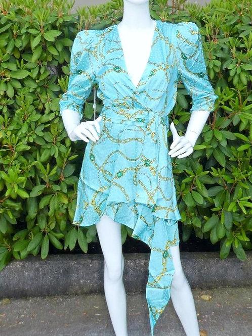 Womens Ronny Kobo Rosalie Dress (HFRK-9881391CJQ)