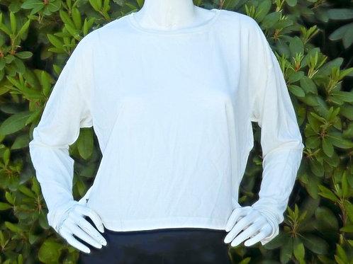 Womens Koral Storm Cupro Long Sleeve Long Sleeve Top (HFKOR-A6446J82)