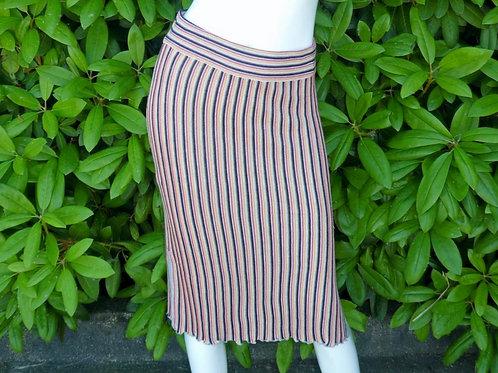 Womens One Grey Day Izzy Midi Skirt (HFOGD-41OGD825)