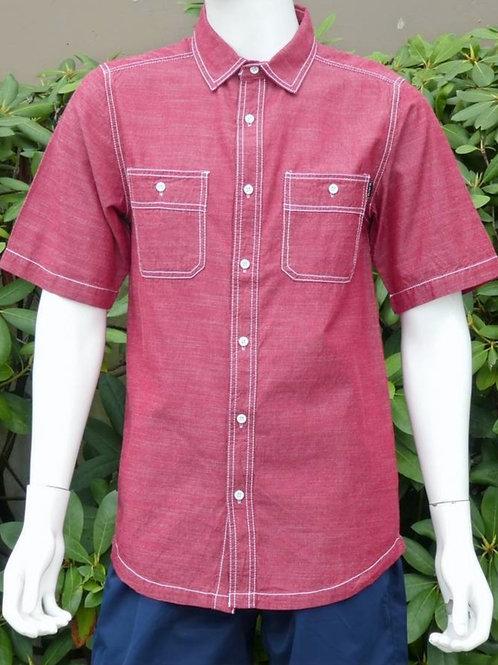 Kavu Mens Jacksonville S/S Summer Shirt (ELAV-KA501)