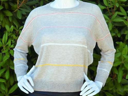 Womens One Grey Day Maverick Pullover (HFOGD-41OGD867)