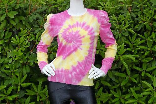 Womens Generation Love Felicity Tie Dye Top (HFGL-SP20412)