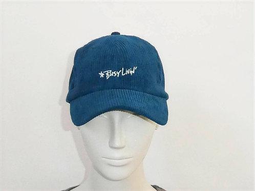 "Kavu Womens Corduroy Hat ""Busy Livin""t (ELAV-KA1139-684)"
