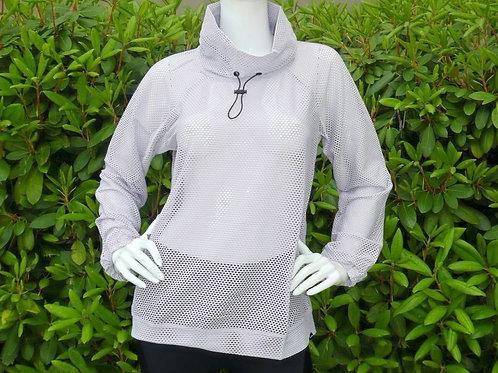 Womens Koral Probe Open Mesh Pullover (HFKOR-A4221HC45)