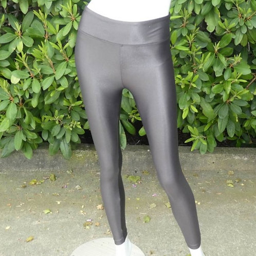 Womens Koral Lustrous High Rise Leggings (HFKOR-A2017HS04)