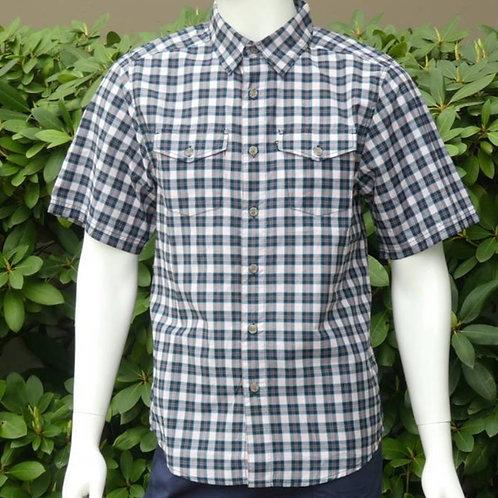 Kavu Mens Oscar S/S Summer Shirt (ELAV-KA504)