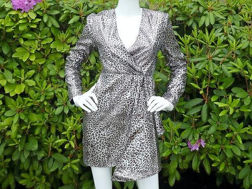 Womens Ronny Kobo Jerry Dress  (HFRK-9181286LSB)