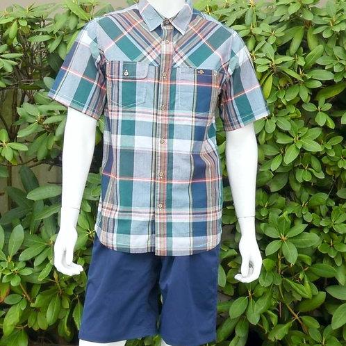 Kavu Mens Boardwalk Spring Break S/S Summer Shirt (ELAV-KA5096-744)