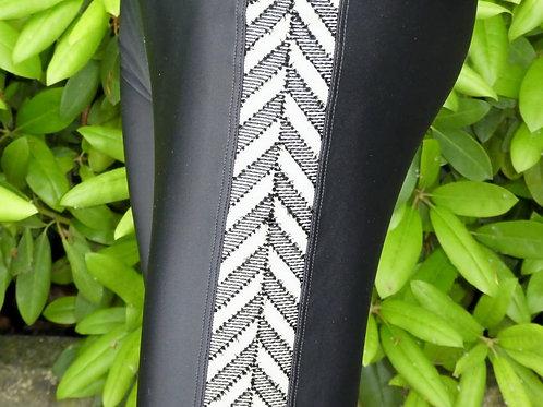 Womens Koral Opia Energy High Rise Leggings (HFKOR-A2506HQ05)