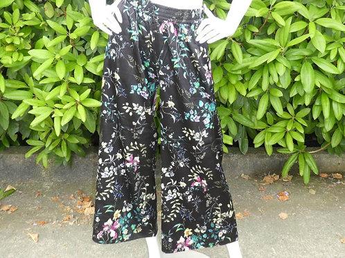 Womens Generation Love Cameron Floral Pants (HFGL-SU20536)