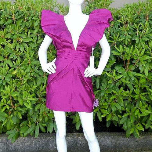 Womens Ronny Kobo Roberta Dress (HFRK-9781413TFA)