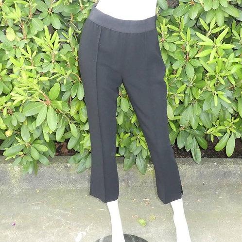 Womens Cinq a Sept.nyc Atticus Crop Pants (HF5A7-ZP3181319Z)