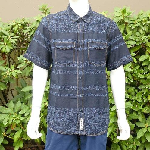 Kavu Mens Prime Time S/S Summer Shirt (ELAV-KA5079)