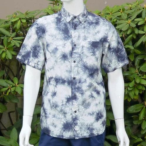Kavu Mens Kick It S/S Summer Shirt (ELAV-KA5121)