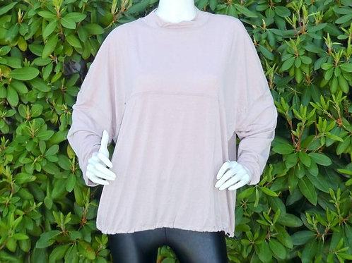 Womens Koral Prestige Long Sleeve Cupro Top (HFKOR-A6439J82)