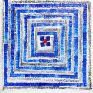 GM3303, BlaueSpirale