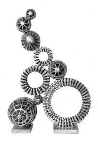 GS112, Ring-Kugel-Komposition72