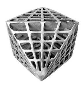 GS109, Oktaeder21