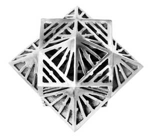 E-M-512456-GS117,DurchdringungHexaeder-Oktaeder3,24x24x36,Alu,2021.jpg